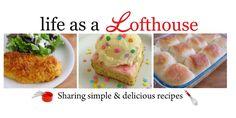 Simple & Delicious Recipes
