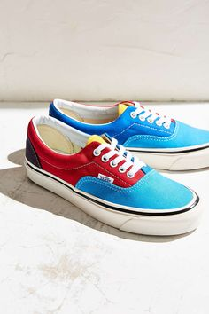 169ddd6ad1 Vans 50th Era 95 Reissue Sneaker