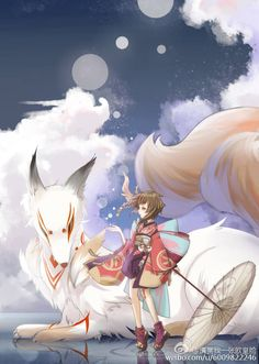 Cellphone Wallpaper  C B Princess Mononoke Manga Girl Manga Anime Anime Art Anime Animals Anime