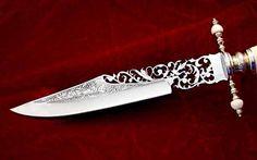 芸術作品としてのナイフ