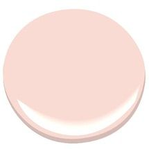 See 7 Gorgeous Pink Paint Colors That Glow in Any Room: Pacific Grove Pink 889 | Benjamin Moore