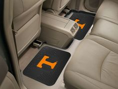 University of Tennessee 2 Utility Mats
