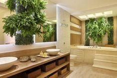 Sala de Banho Casal Master - Thiago Barrientos