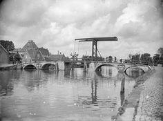 Afbeeldingsresultaat voor overschie hoge brug Rotterdam, Holland, Retro, The Nederlands, The Netherlands, Netherlands, Retro Illustration
