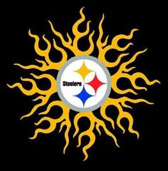 Pittsburgh Steelers ~Steelers logo