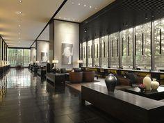 The PuLi Hotel Shanghai