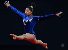 रियो ओलंपिक: इतिहास रचने वाली महिला जिमनास्ट दीपा करमाकर को मिल सकता है खेल रत्न