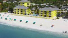 Resorts In Fort Myers | Ft Myers Resort | Sandpiper Gulf Resort