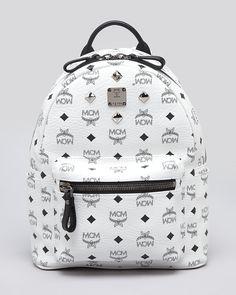 MCM Backpack - Stark Small | Bloomingdales