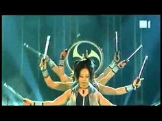 TAO 大祭2 - YouTube