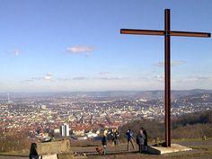 Birkenkopf - Monte Scherbelino Stuttgart