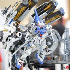 Bandai Gunpla Builders World Cup (GBWC) 2015 Indonesia images / Gundam photos by Red Box Chap 4