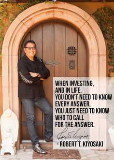"""Educations Job Robert Kiyosaki, author of """"Rich Dad Poor Dad"""" Financial Quotes, Career Quotes, Money Quotes, Business Quotes, Financial Literacy, Leadership Quotes, Business Motivation, Business Ideas, Inspirational Quotes About Success"""
