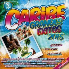 VA - Caribe Grandes Exitos (2015)