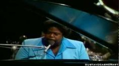 barry white never gonna give you up live - YouTube