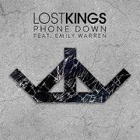 "RADIO   CORAZÓN  MUSICAL  TV: LOST KINGS FEAT EMILY WARREN: ""PHONE DOWN""[BALADA]..."