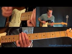 Guitar Lesson For Beginners Lyrics Guitar Lesson Videos Tutorials Guitar Chords And Scales, Guitar Chords And Lyrics, Music Theory Guitar, Guitar Chords Beginner, Guitar Chords For Songs, Guitar Sheet Music, Guitar Solo, Blues Guitar Lessons, Guitar Lessons For Beginners