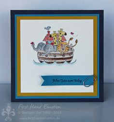 Stampin' UP! by First Hand Emotion: IN{K}SPIRE_me Challenge #096