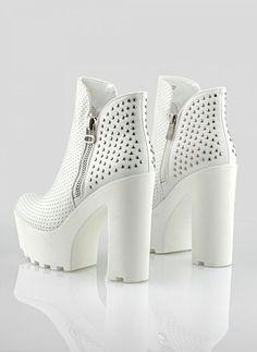 TRACKSOLE ΜΠΟΤΑΚΙΑ W15078 - The Fashion Project - Γυναικεία παπούτσια 7e1d32b030a
