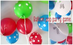 Balloon+pop+party+game.jpg 1,600×1,000 pixels
