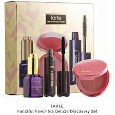 Sephora Black Friday 2015 Beauty Deals Preview - Tarte Fanciful Favorites Deluxe Discover $10