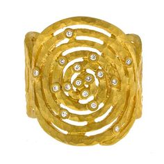 14Kt Yellow Textured Ring -- Catalog Page: 131; Type Description: Textured Finish; Color: Yellow