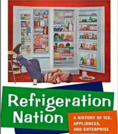 Refrigeration Nation: A History Of Ice Appliances And Enterprise In America PDF