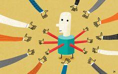 Growth in Peer-to-Peer-Lending