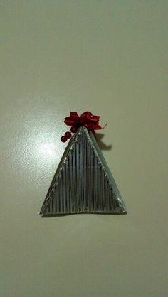 Scatolina origami