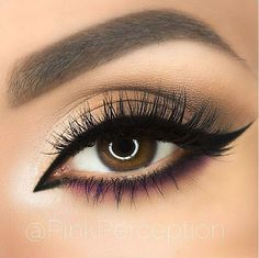 The smokey eye pinkperception created with the Essential Eyes - 28 Color Eyeshadow Palette is absolutely gorgeous!
