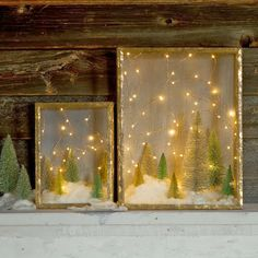 Red Gate Farm: holiday project #3 - inspired by Pinterest & a fabulous find, named Terrain