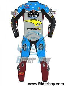 Jack Miller Honda MotoGP 2016 Leathers Suit