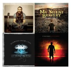 Nov 28 2016 Now available in the MSB store - autographed 4 CD bundle! Yes, we ship overseas! http://mysilentbravery.com/merchandise.html …
