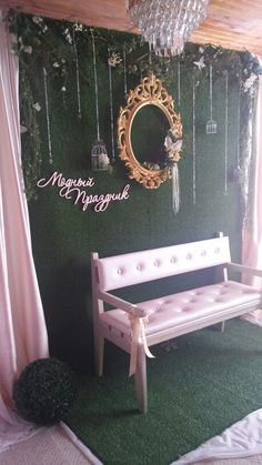33 Ideas Wedding Decorations Chairs Photo Booths For 2019 Wall Backdrops, Diy Backdrop, Backdrop Decorations, Photo Booth Backdrop, Wedding Decorations, Photo Booths, Photo Backdrops, Wedding Photo Booth, Wedding Stage
