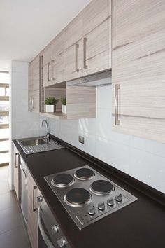 Painting Ideas For Walls Kitchen is unquestionably important for your home. Whether you choose the Kitchen Wall Decor Ideas or Kitchen Decor Ideas Decoration, you will make the best Decorating Ideas For Kitchen Walls for your own life. Modern Kitchen Cabinets, Kitchen Furniture, Kitchen Interior, New Kitchen, Kitchen Dining, Kitchen Decor, Kitchen Walls, Scandinavian Kitchen, Minimalist Kitchen