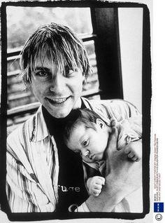 Photo of Kurt Cobain for fans of Kurt Cobain 33341181 Kurt Cobain Photos, Nirvana Kurt Cobain, Nirvana Songs, Nirvana Band, Foo Fighters Dave Grohl, Kurt And Courtney, Frances Bean Cobain, Donald Cobain, Smells Like Teen Spirit