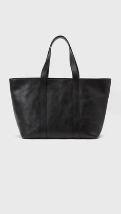 Samuji Tori Tote in Black | The Dreslyn