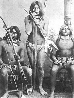 native american slaves | US Slave: Freedom for California's Indians