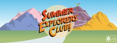 Summer Fun from @educents.  Free summer camp has never been better!
