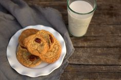 Maria Mind Body Health Low Carb Sweets, Low Carb Desserts, Low Carb Recipes, Real Food Recipes, Yummy Food, Ketogenic Recipes, Healthy Sweets, Healthy Eating, Sugar Free Cookies