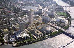 imagen urbana - es la imagen que tenemos como referencia mental de una ciudad