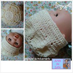 Uma das touquinhas já finalizada para a mamãe Lilá! Adoro fazer peças de bebê!  One of the beanies finished for mommy Lilá! I love making craft pieces for babies! #craft #artesanato #crochet #emcroche #encomenda #touquinha #novomodelo #crocheparabebe #delicado #criacoes #delicado #bebefofo #croche #livingcrochet #order #beanie #newpattern #crochetforbabies #delicate #creations #fofura #cutie #cutebaby #artesdalana #linhaanne #semprecirculo #instacrochet by handcraftlana