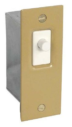 Door Jamb Switch Kit    Turns A Light On Automatically When The Door Is  Opened. Perfect For A Closet Or Pantry.
