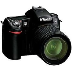 Nikon D80 10.2MP Digital SLR Camera Kit with 18-55mm ED II AF-S DX Zoom-Nikkor Lens - http://slrscameras.everythingreviews.net/9877/nikon-d80-10-2mp-digital-slr-camera-kit-with-18-55mm-ed-ii-af-s-dx-zoom-nikkor-lens.html