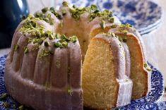Bunt Cakes, Baked Potato, Ham, Sushi, Sausage, Menu, Favorite Recipes, Baking, Ethnic Recipes
