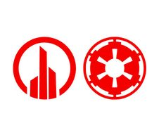 INFERNO SQUAD TIE Pilot Helmet Decal Star Wars Inspired Tie