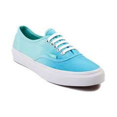 001e98a430f Shop for Vans Authentic Slim Skate Shoe in Blue Mint at Shi by Journeys.  Shop