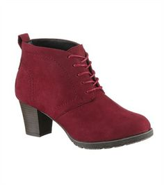 Botines city walk 29,99€