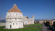 Mura di Pisa  #Pisa #MuraDiPisa #Toscana #Tuscan #Tuscany
