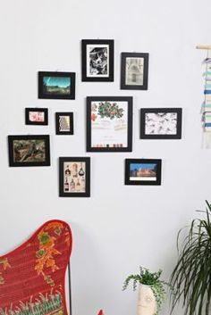 Picture Frame - Set of 10 $39